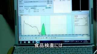 ベクモニ2011 & Chappy検出器