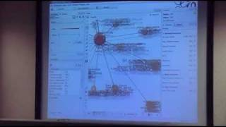 FOSDEM 2012 - NoSQL/Graph Database Visualization: The case of Gephi and Neo4j
