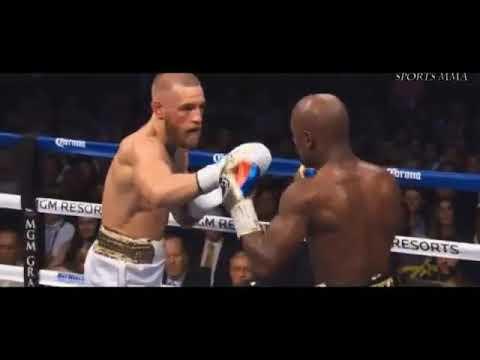 Résumé Conor McGregor vs Floyd Mayweather - YouTube