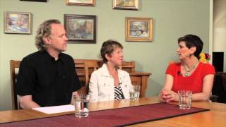 The Stephanie Herman Show - Napa Valley