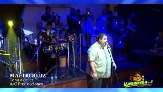 SALSA MIX 2013 PARTE 1 - DJ EL CUERVO