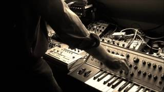"""Women in Love"" New Beat EBM Industrial with Moog, DSI Tetra, Electribe, TT 303 & Waldorfs"