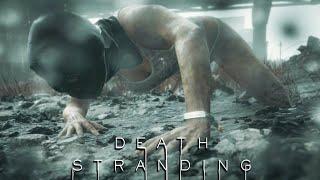 Fragile Explains What Happened to Her Skin - DEATH STRANDING (#DeathStrandingCutscenes)