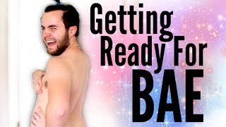 How To Get Ready For Bae