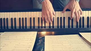 Amour perdu. ( Adamo ).   Piano et arrangements: André Caron