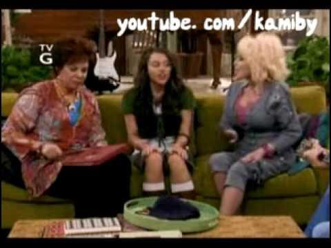 Miley Cyrus & Dolly Parton - True Friend (Acapella)