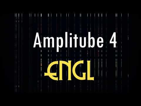 IK Multimedia Amplitube 4 - ENGL E650