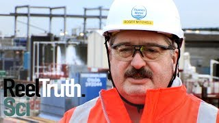 Dirty Great Machines - Tunnel Boring Machines | Technology Documentary | Reel Truth. Science