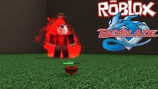 BEY SPIRIT! || Roblox Beyblade Rebirth Episode 3