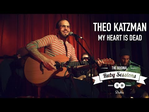 Theo Katzman  My Heart Is Dead  at The Ruby Sessions