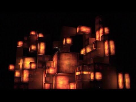 Amon Tobin  Lost & Found + Slowly  ISAM  HD