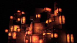 Amon Tobin - Lost & Found + Slowly - ISAM Live HD