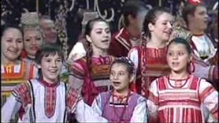 �������� ���� Надежда Бабкина и Русская песня - Добрый вечер ������