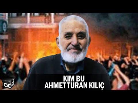 Kim bu Ahmet