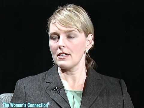 """Sarah Beatty (Creator of """"Green Depot"""") on The Woman's Connection® w/Barrie-Louise Switzen"""