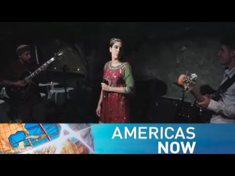 Americas Now— Suricato Experiments With a New Genre of Jazz in Colombia 01/25/2016