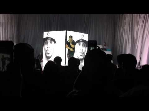 Uptown Andy Mineo Uncomfortable Tour Youtube