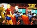 Internet Cafe Simulator #1: GAME GIẢ LẬP TRÔNG QUÁN NET =))) Đụt Cyber ra đời !!!