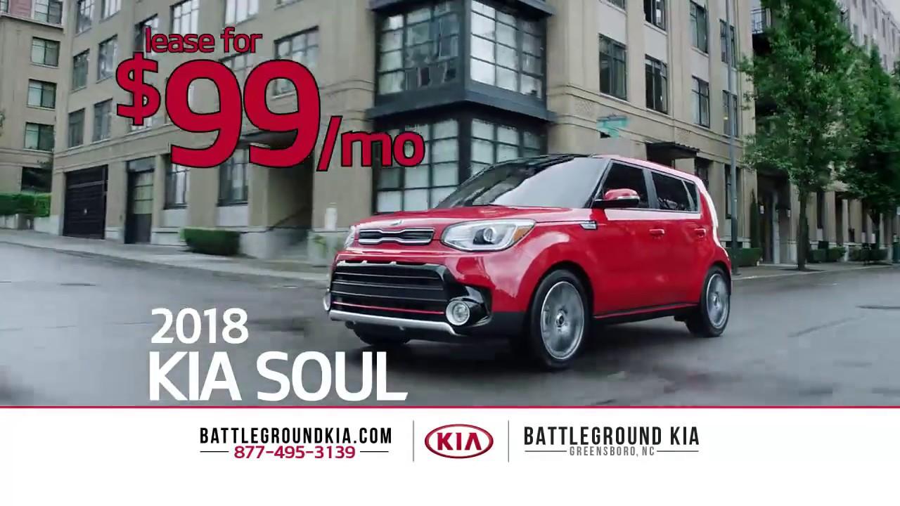 Battleground Kia   Kia Soul