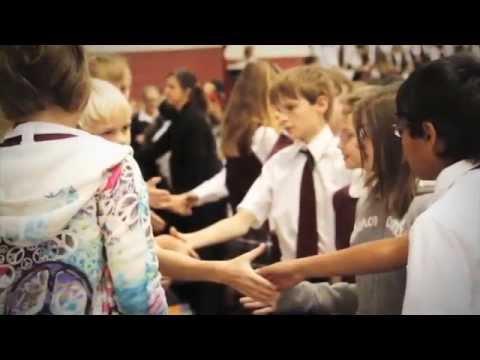 Incarnate Word Academy Spirituality