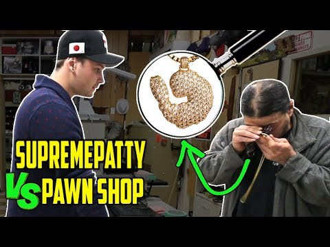 Selling FREE ACCESSORIES From SupremePatty.com To PAWN SHOPS!