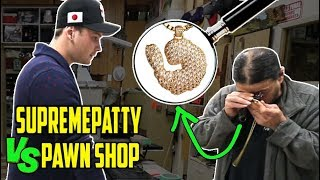 Selling FREE ACCESSORIES From SupremePatty.com To PAWN SHOPS! thumbnail