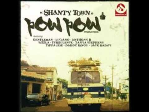 Shanty Town Riddim (Instrumental Version)