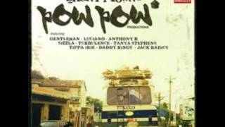 Shanty Town Riddim (Instrumental Version)