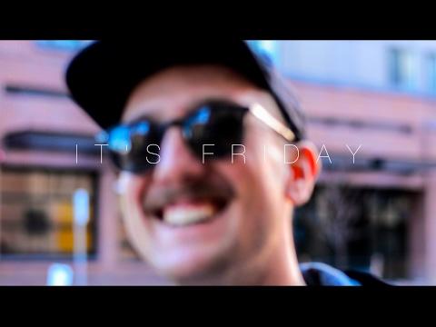 Its Friday - Colorado State University