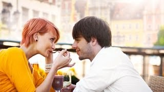 Body Movements That Reveal Attraction   Body Language