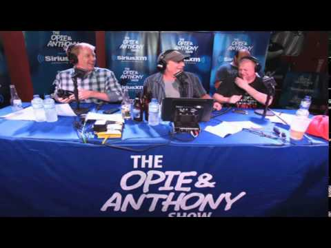 Opie & Anthony: Kimberly and Beck fired 5302014