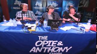 Opie & Anthony: Kimberly and Beck fired (5/30/2014)