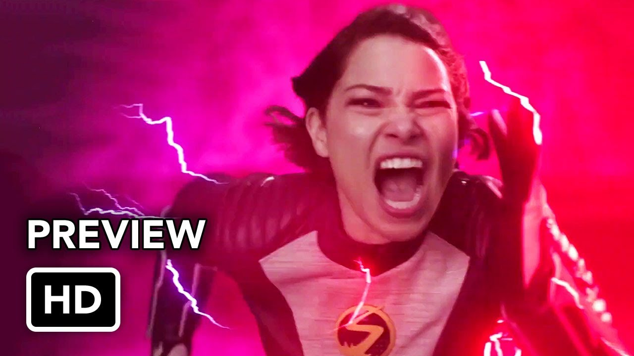 "Download The Flash 5x20 Inside ""Gone Rogue"" (HD) Season 5 Episode 20 Inside"