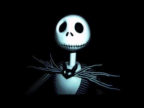 Jack Skellington-This Is Halloween (8bit) - YouTube