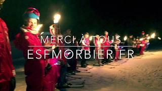 Descente flambeaux 2018