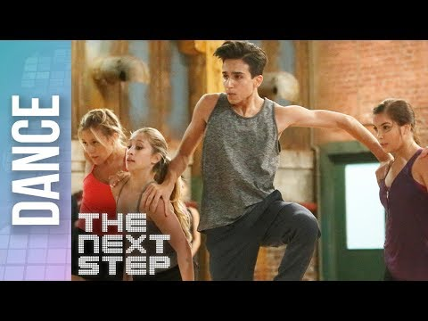 TNS East's Dance Battle Routine - The Next Step Season 5