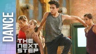 TNS East's Dance Battle Routine - The Next Step Extended Dances