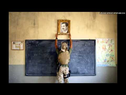 Christian Fennesz & Mika Vainio & Christian Zanési -- Iraq's Song