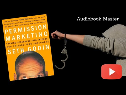 permission-marketing-audiobook---free-audiobook-summary-&-review