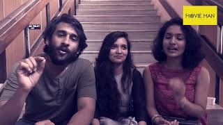 Queen Malayalam Film