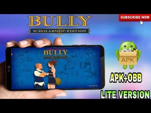 bully apk obb 5kapks