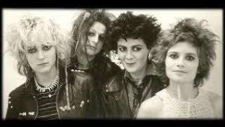 The Slits on Radio Radio, WPIX - FM  New York, 1980