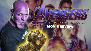 """""""Avengers:Endgame"""" Review! - NO SPOILERS"""