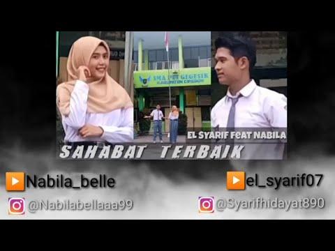 el-syarif-feat-nabila-elok---sahabat-terbaik-(official-music-vidio)