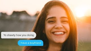 Funniest Tinder Conversations Of All Time #1