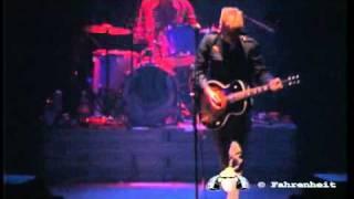 Parabellum - Fahrenheit Concerts - Zenith Paris 4 oct 1988