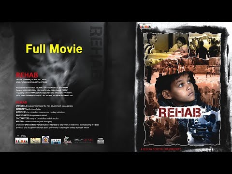 Rehab | Documentary | Souptik Chakraborty | The Aatman Audio