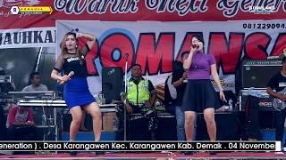 Download PREI KANAN KIRI - EDOT ARISNA & EVIS RENATA BP5 - ROMANSA KARANGAWEN WARNEX COMMUNITY Mp3