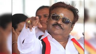 DMDK Vijayakanth to contest alone in Tamil Nadu polls, no alliance this time