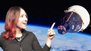 Meet Gemini, NASA